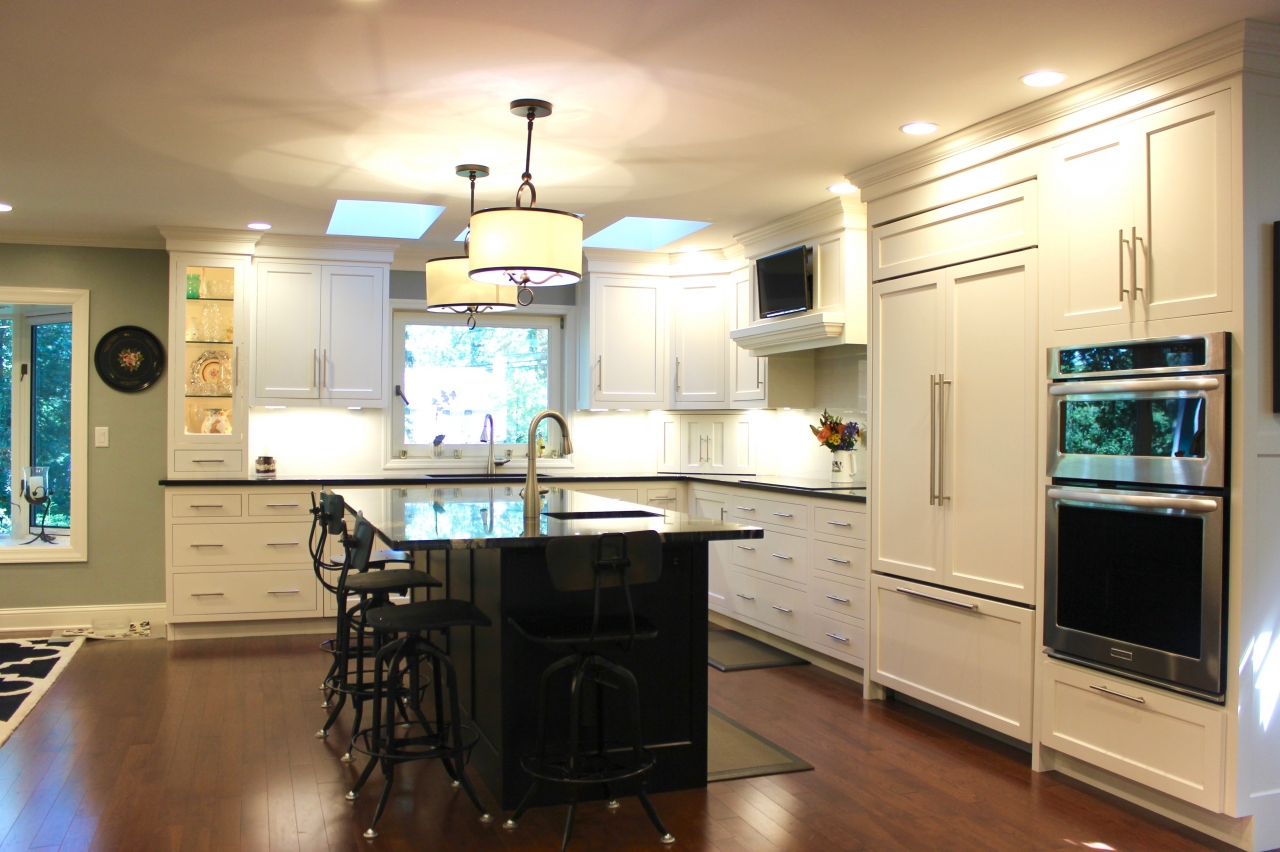 Paradise Custom Kitchens Inc - home decor - Mrsilva.us