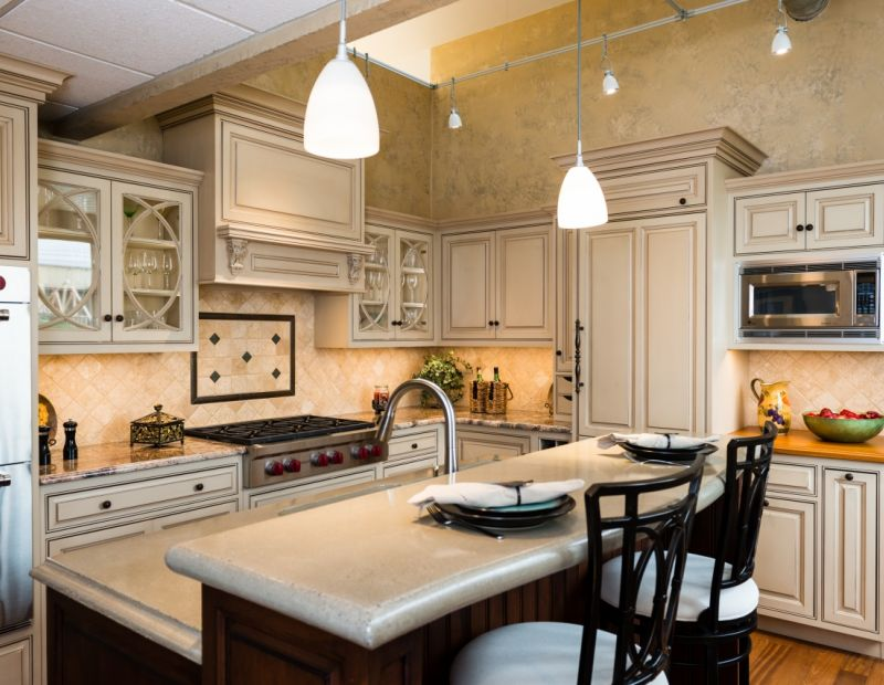 Gallery   Page 1   Paradise Custom Kitchens