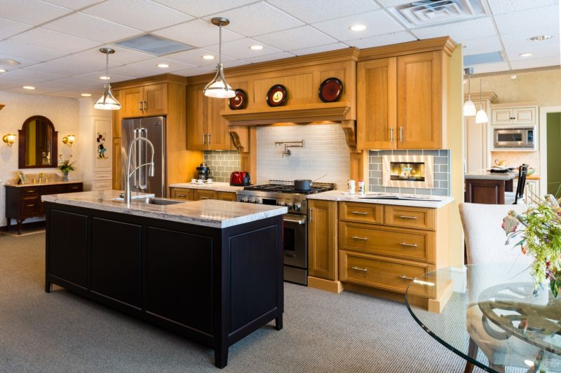 Our Showroom   Page 1   Paradise Custom Kitchens