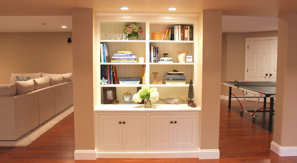 Continuing To Exceed Our Customers Expectations... In The Quality Of Custom  Made Cabinetry.