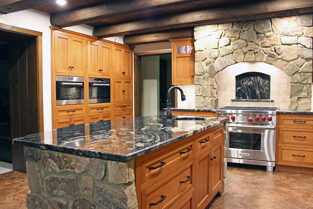 Exceptional Installation. Once Your Dream Kitchen Is Professionally Designed By Paradise  Custom ... Nice Look