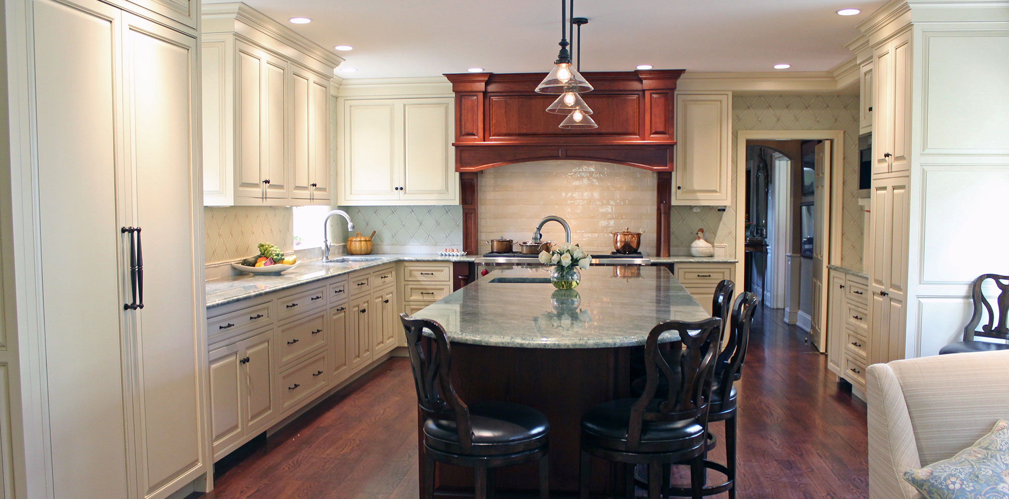 Home | Paradise Custom Kitchens